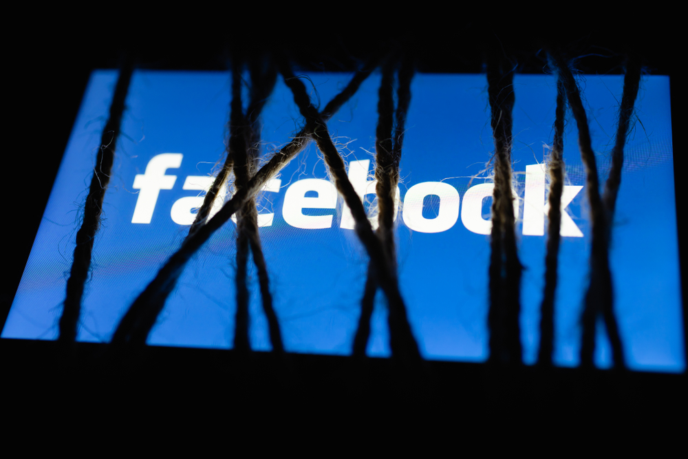 Facebook regulation welcomed by 8 out of 10 UK consumers