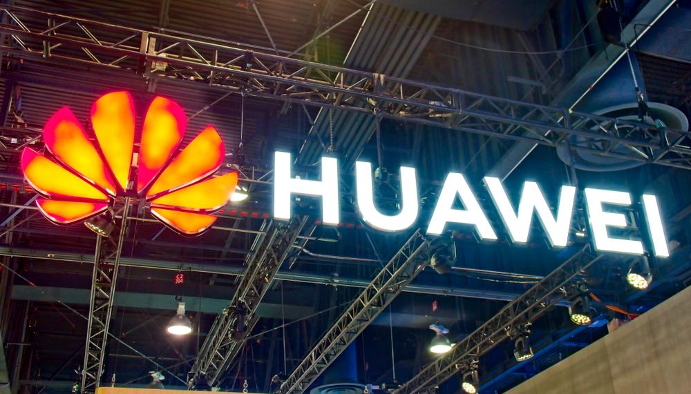 Huawei in the UK