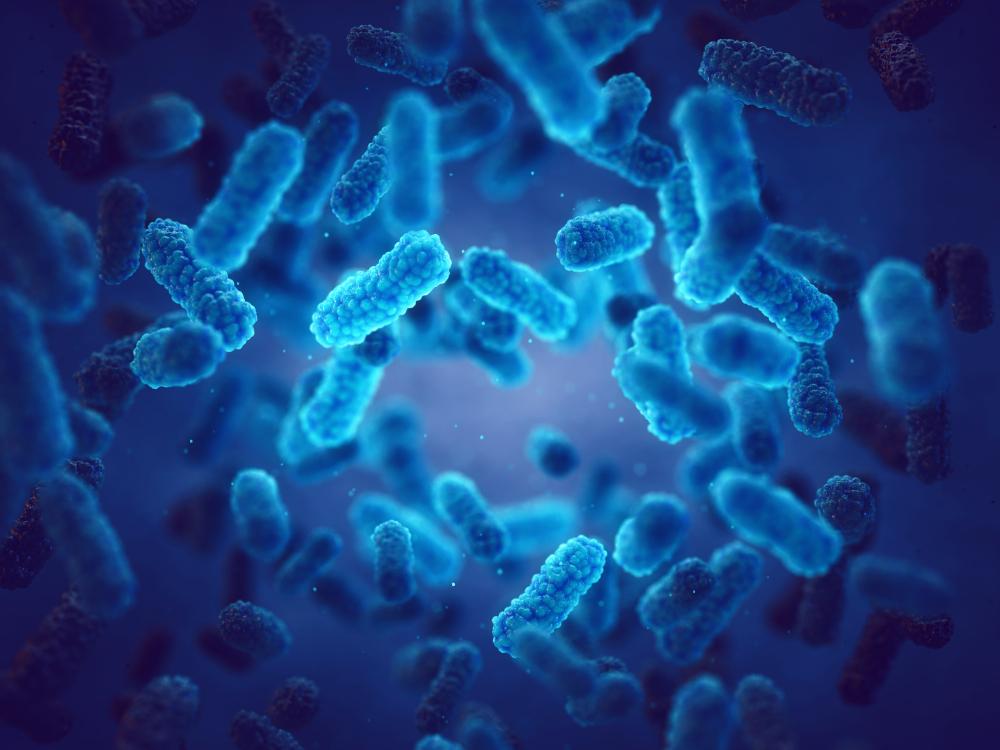 AI in pathogen analysis