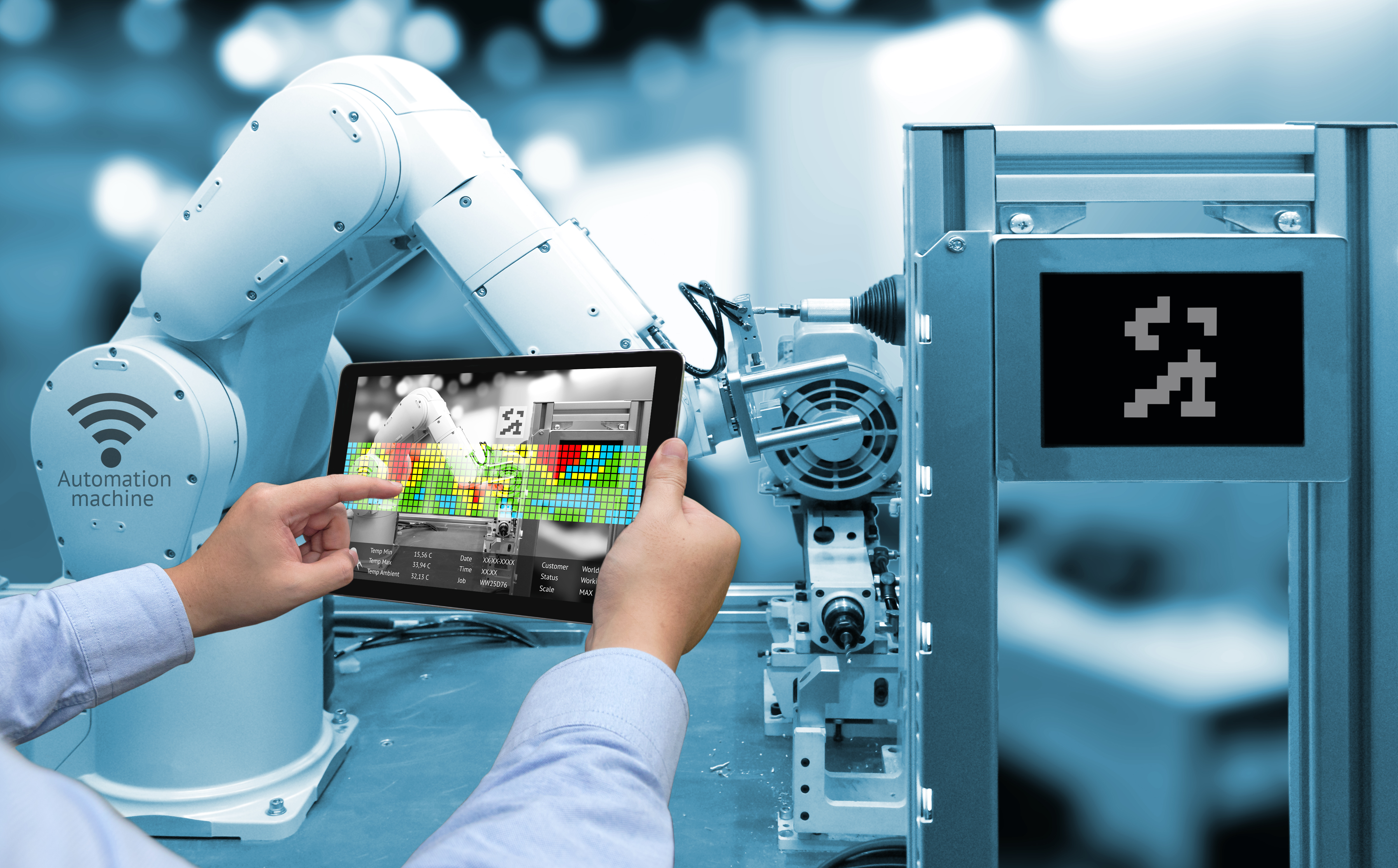 industry 4.0 education