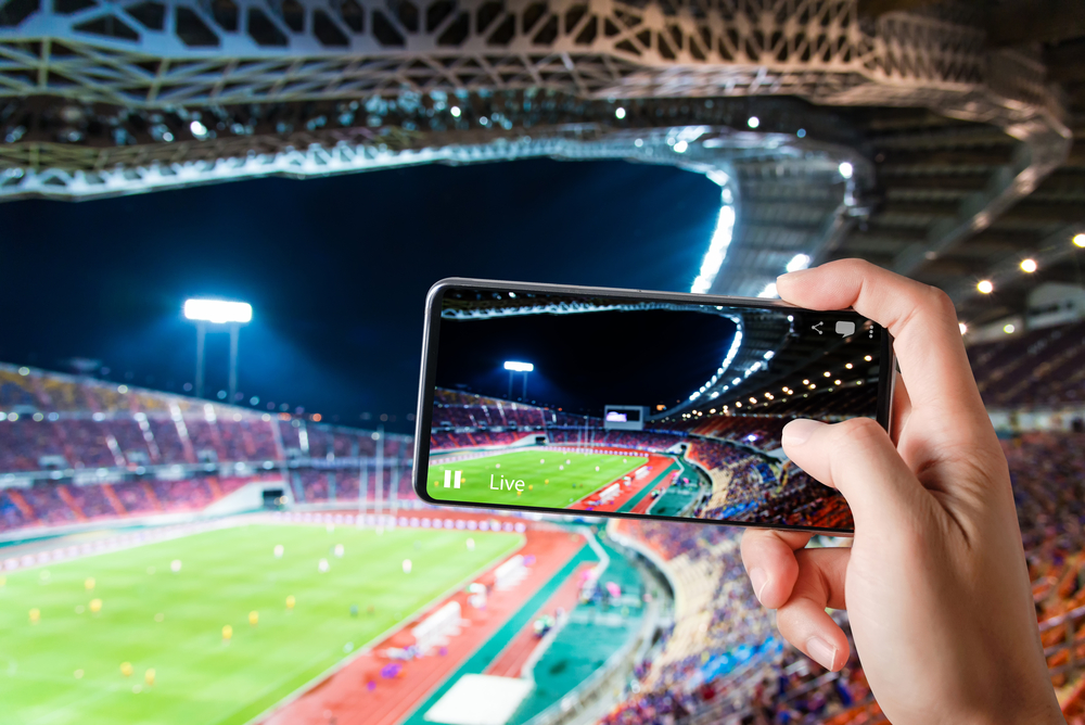 Operators turn to live sports in search for 5G use cases