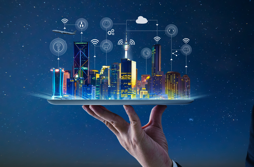 History of IoT: From idea to an industry approaching $1tn