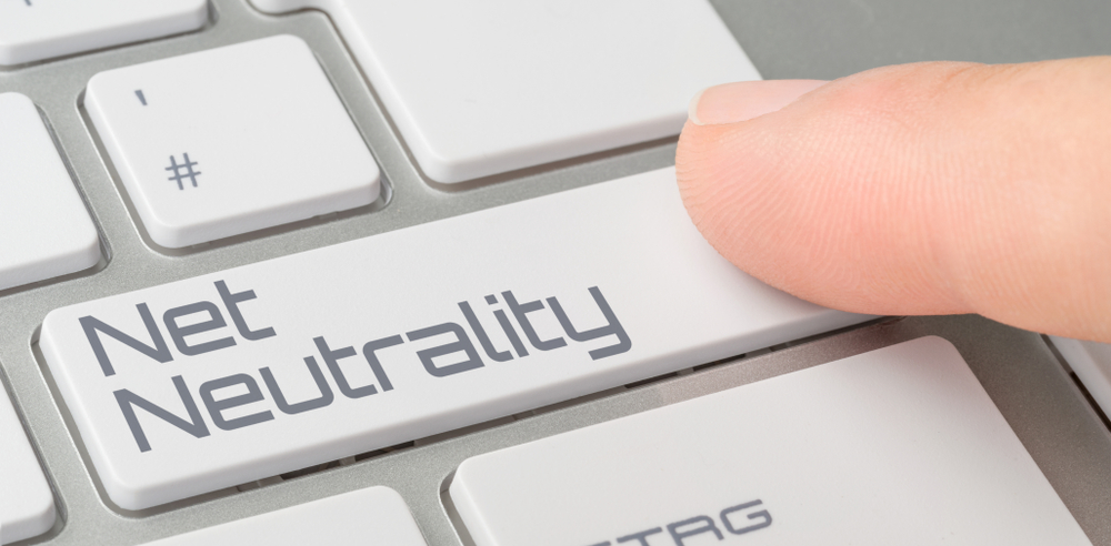 What is net neutrality and why does it matter for business?