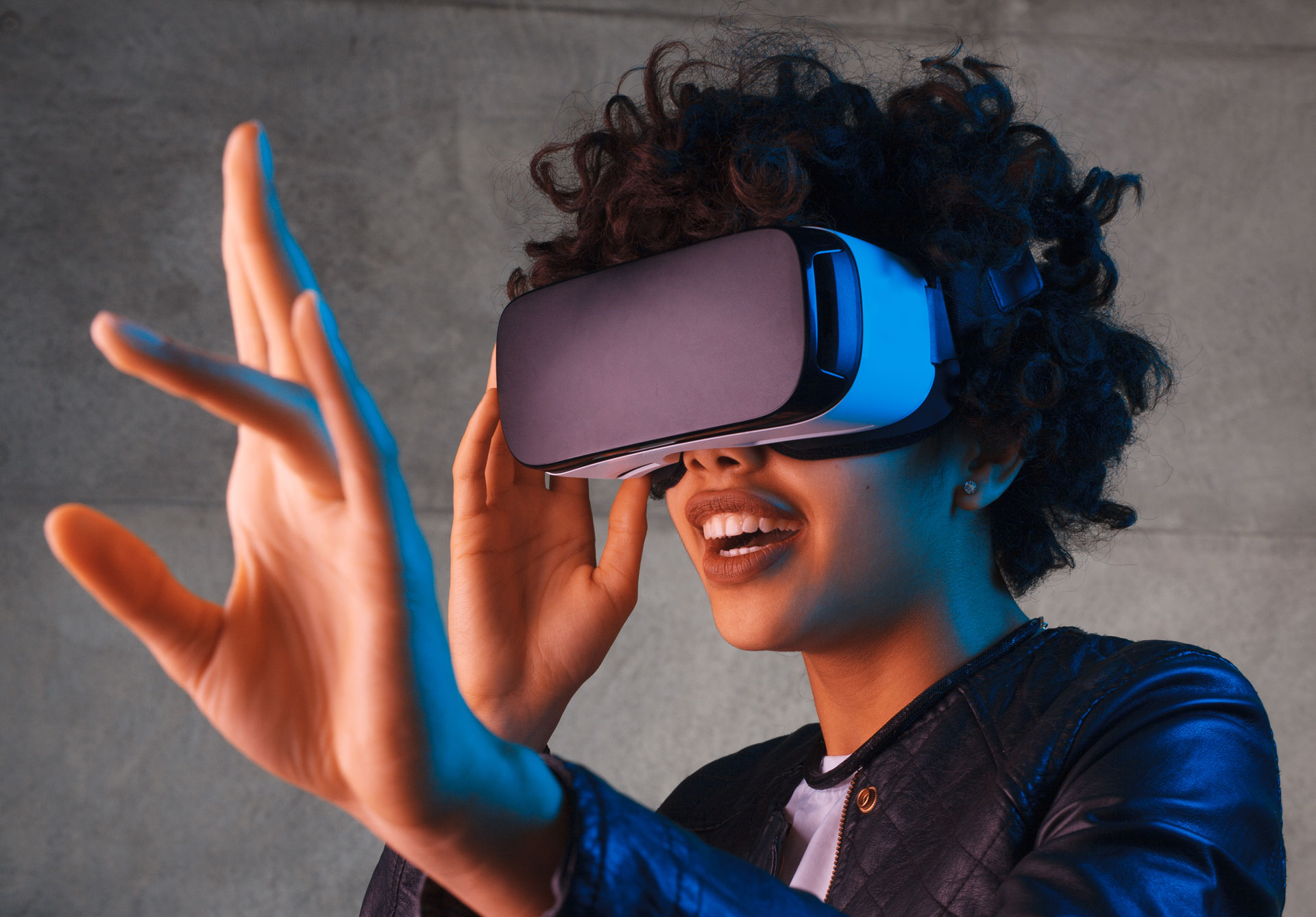 Virtual reality awareness has dropped significantly since 2017