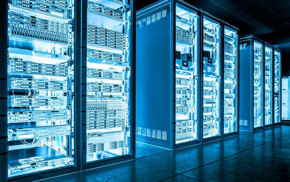 IT servers
