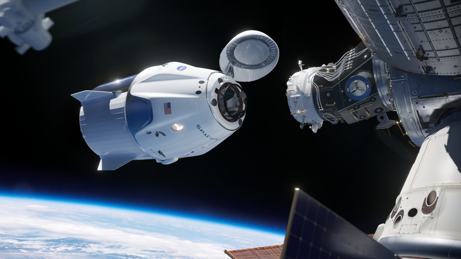 The Dragon has landed. What's next for the NASA-SpaceX partnership?