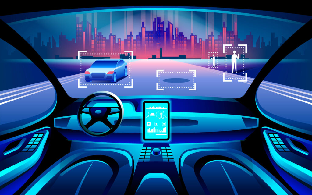 """""""Maximising safety through innovation"""": How the UK is tackling driverless car regulation"""