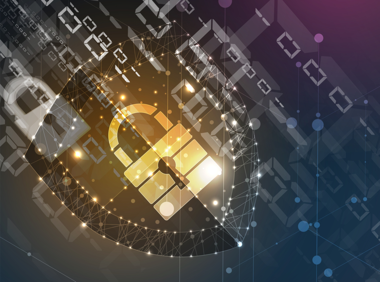Data security - Verdict