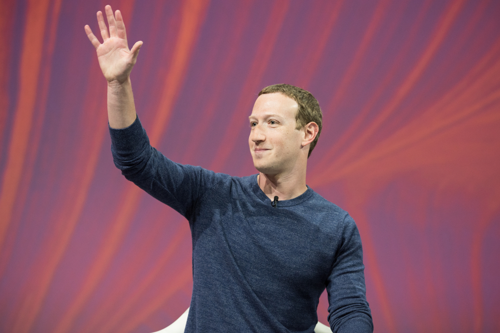 Facebook executive reshuffle