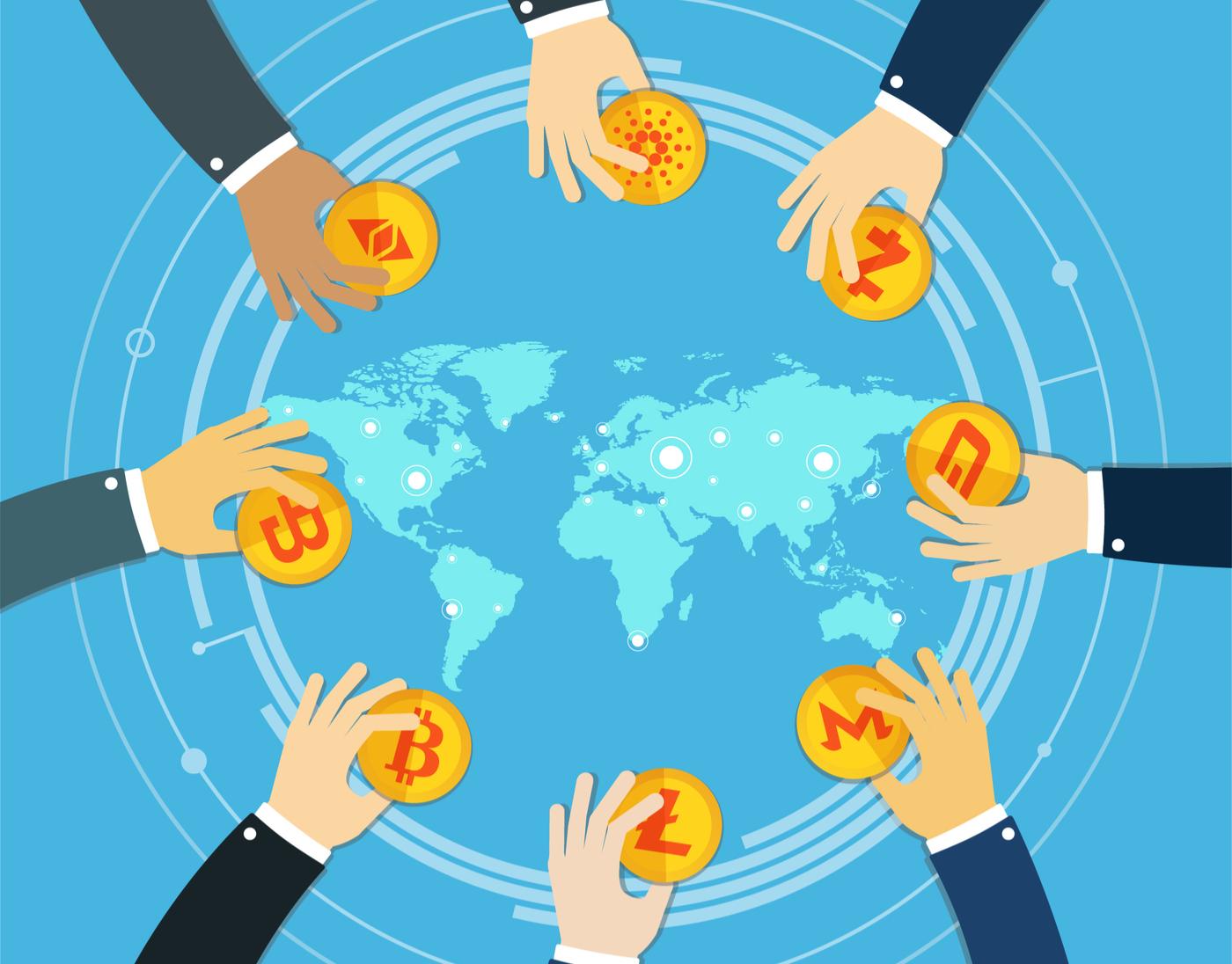 crypto market - verdict