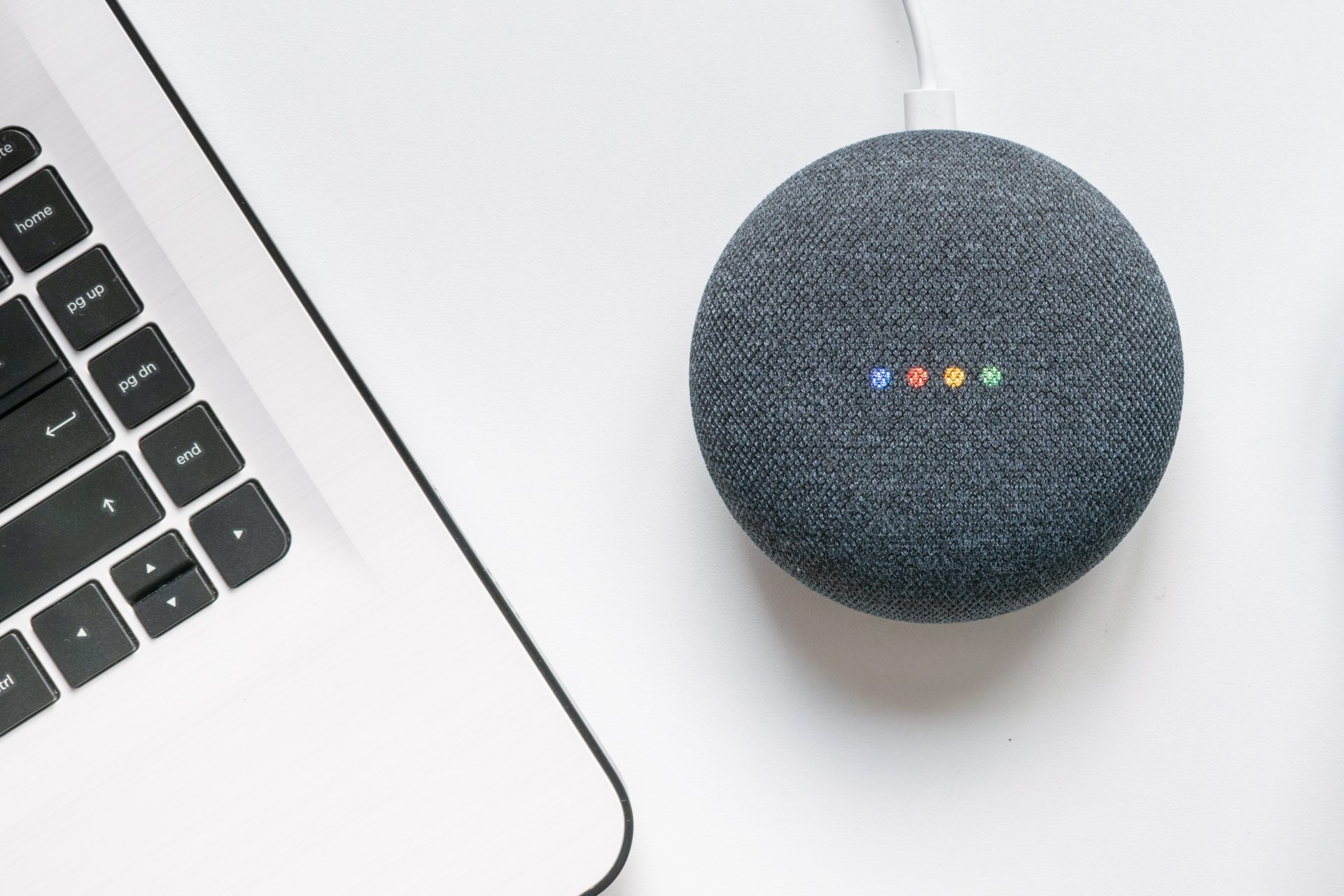 Google Home medical app aids physicians during surgery