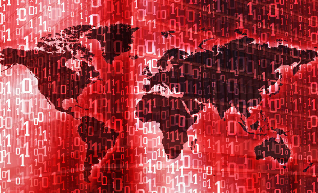 NotPetya, WannaCry: The privatisation of nation-state capabilities threatens us all