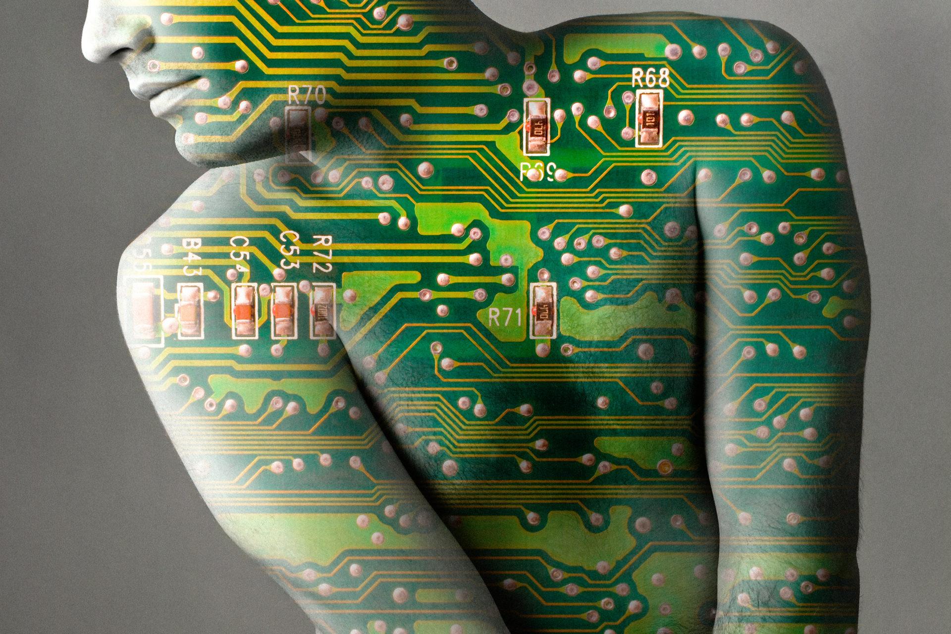 "Biocompatible electronics given ""billion-fold"" conductivity boost"