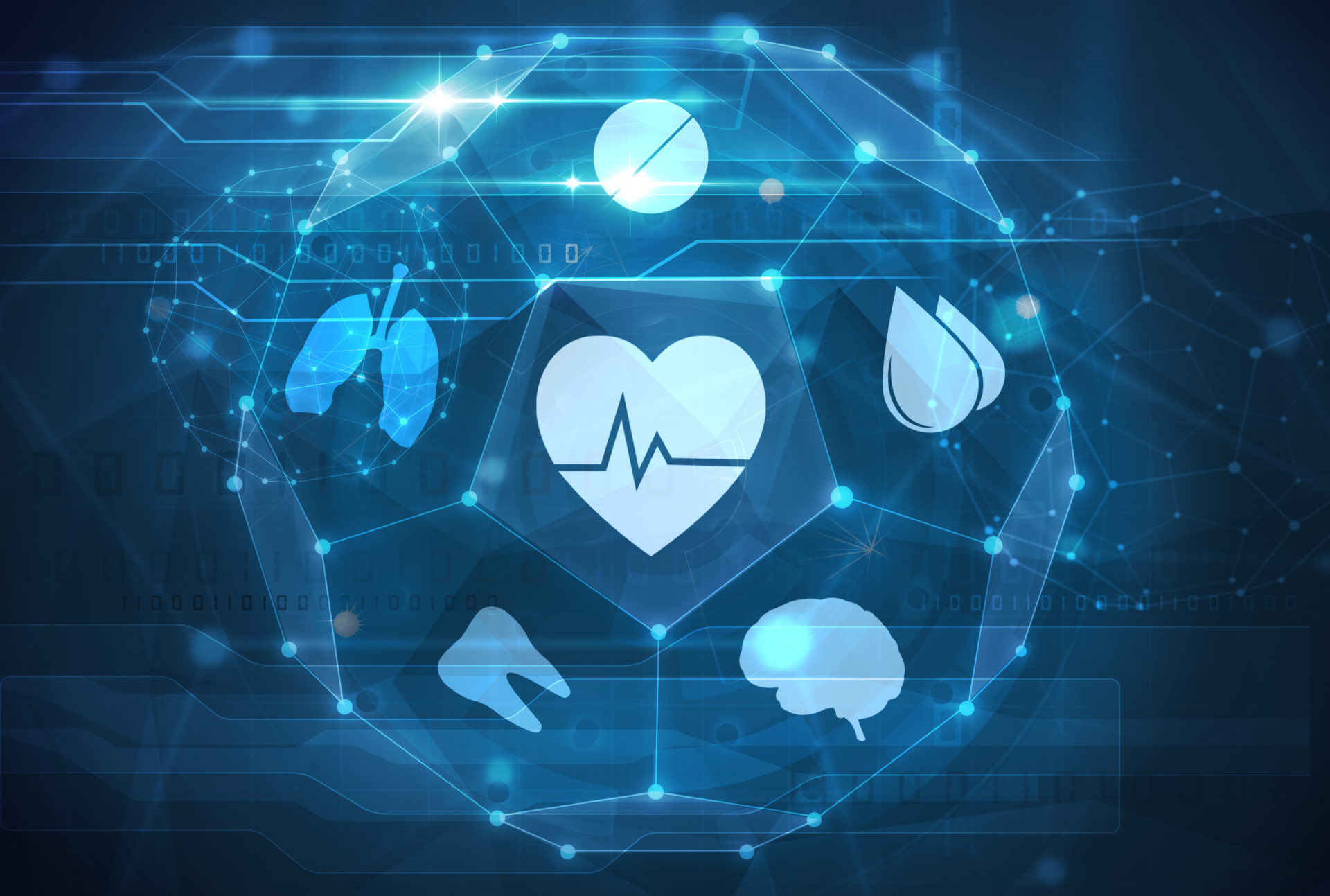 Two thirds of NHS trusts do not have access to data needed for AI deployments
