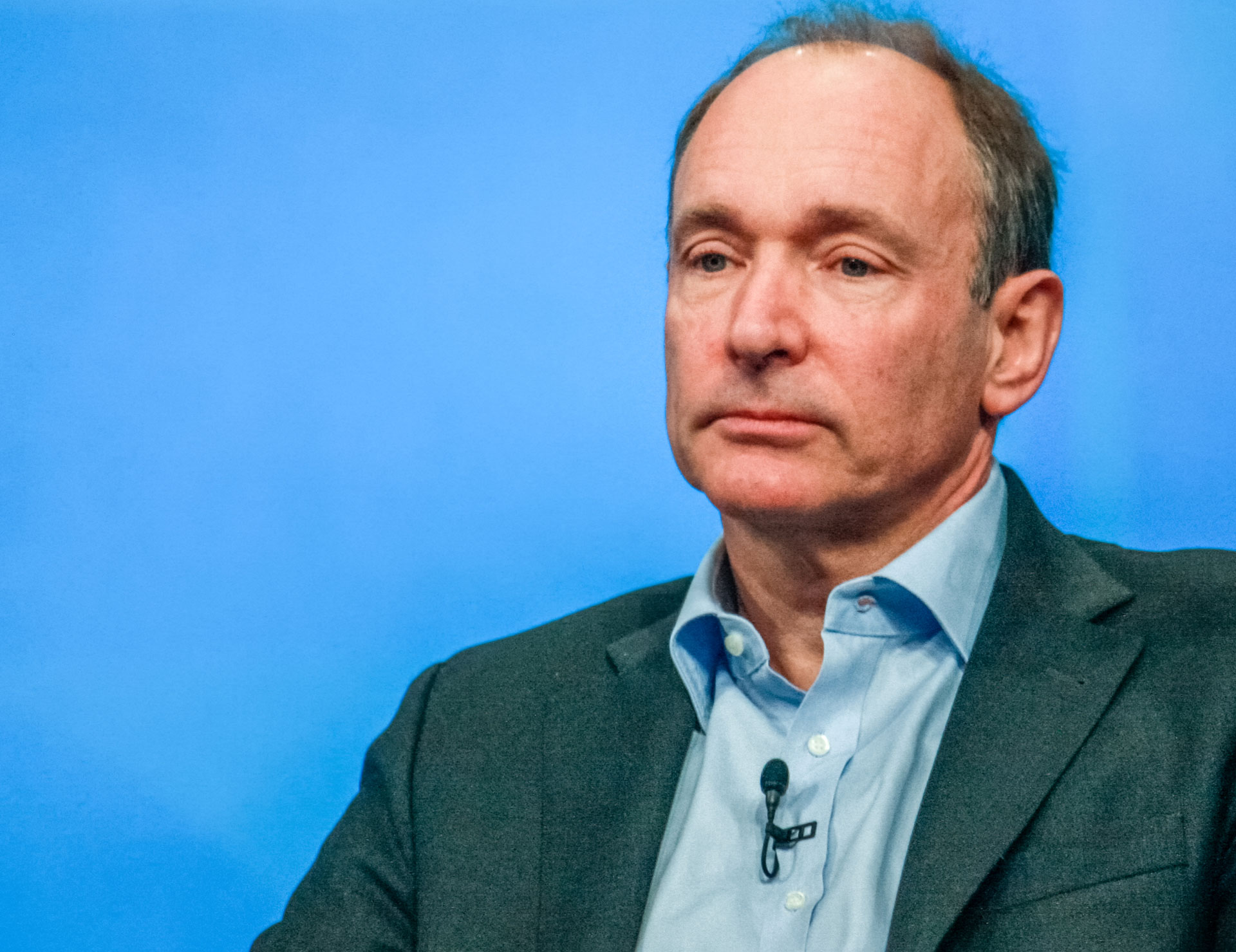 30 years after Tim Berners-Lee created the web, is it too late to fix it?