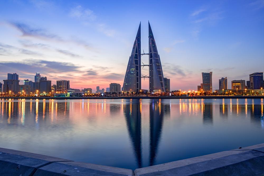Bahrain Telecoms 2019