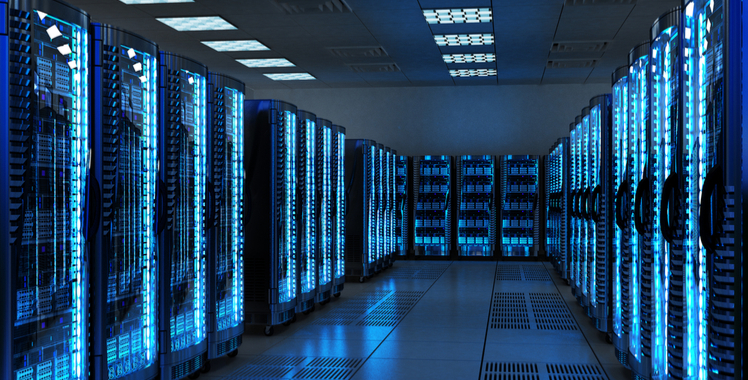 France data centre tax incentives
