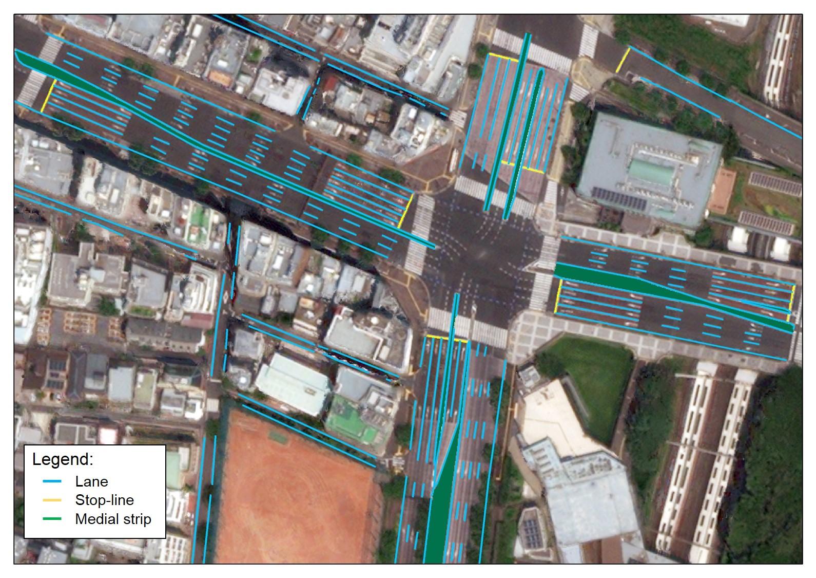 autonomous vehicles hd maps