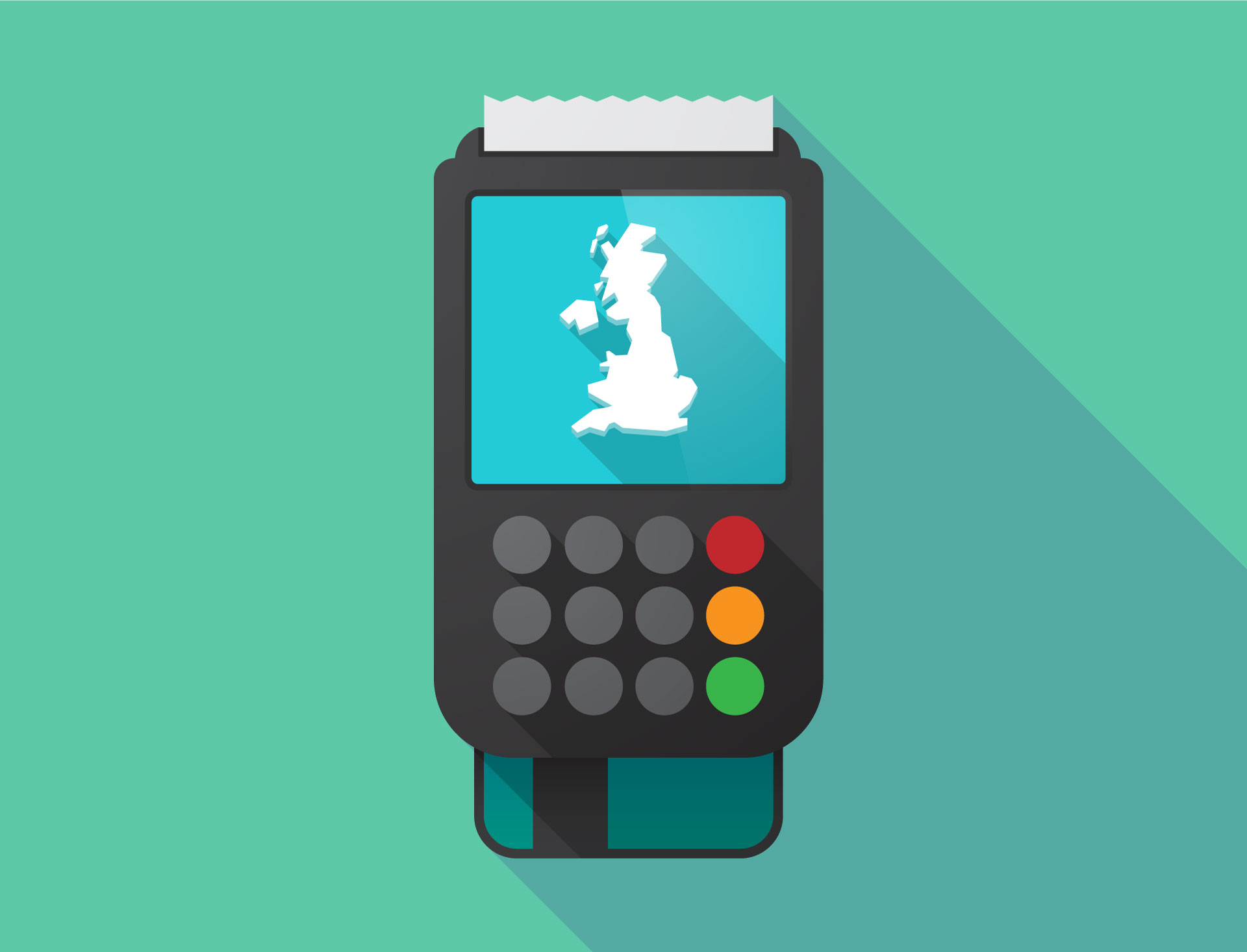 Cashless society in the UK: which cities are turning their back on cash?