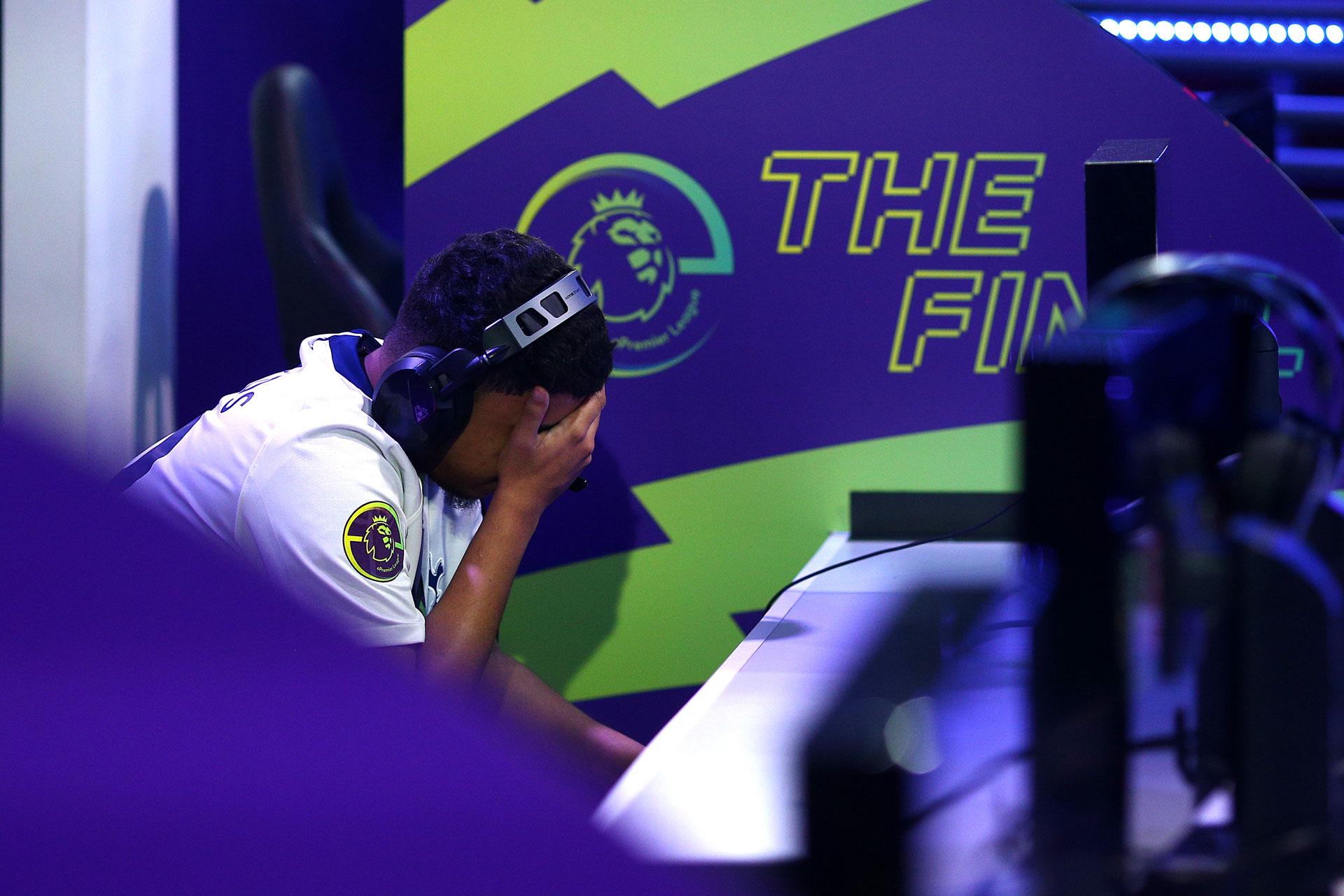 FIFA e-PL Final