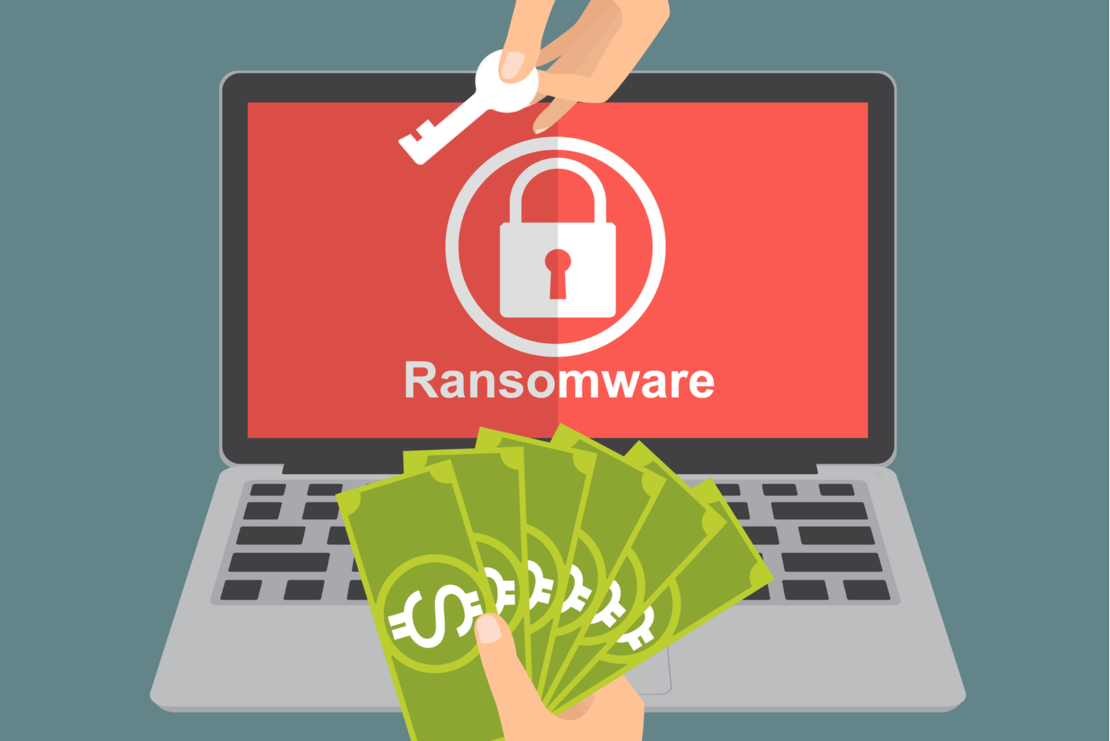 A closer look at LockerGoga, the ransomware crippling industrial giants