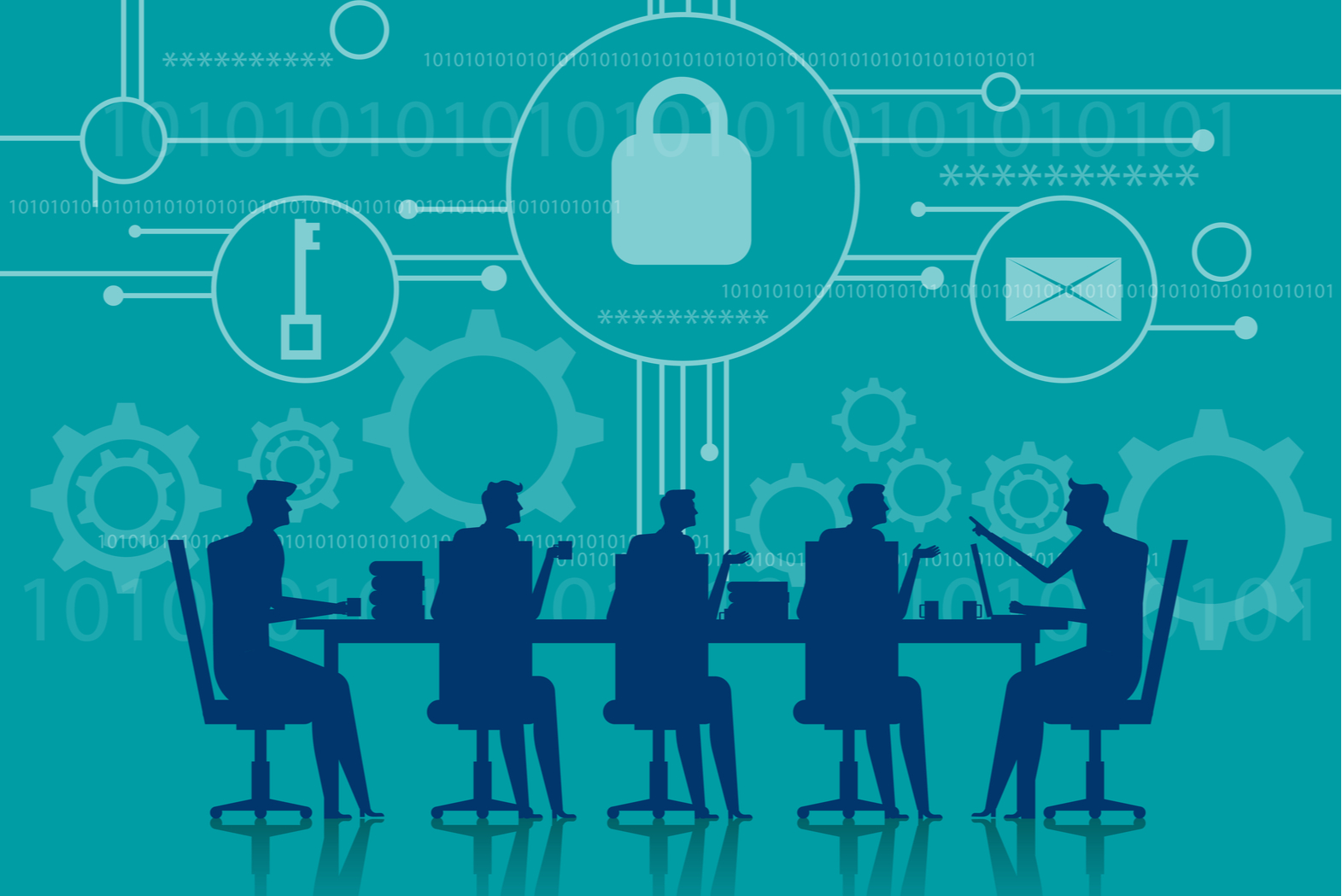 Three key areas organisations must protect from cybercriminals
