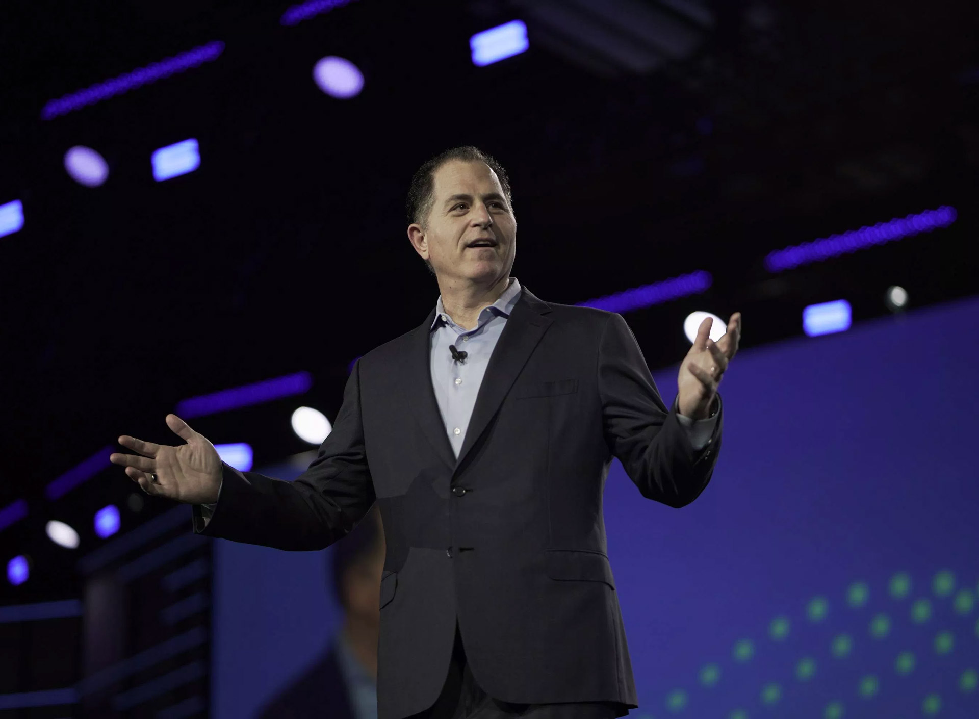 Ten things we learnt at Dell Technologies World 2019