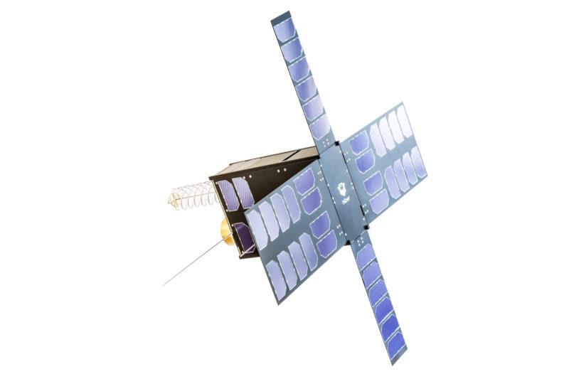 Hiber nanosatellites