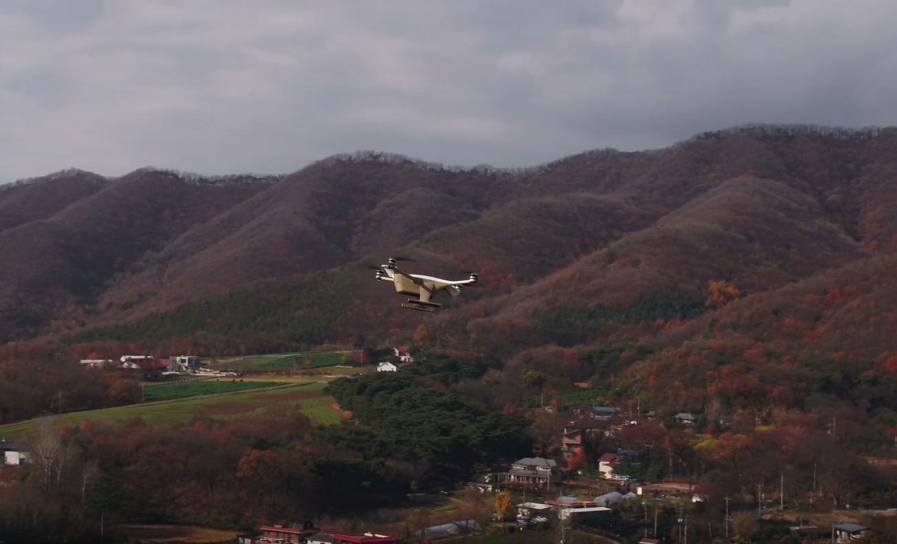 autonomous drone 5g trial - Verdict