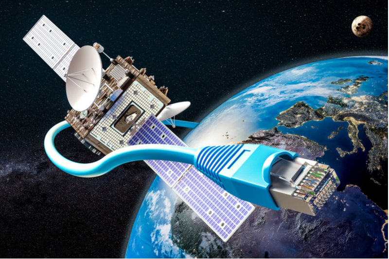 HAPS Alliance looks at providing an alternative to low Earth satellites