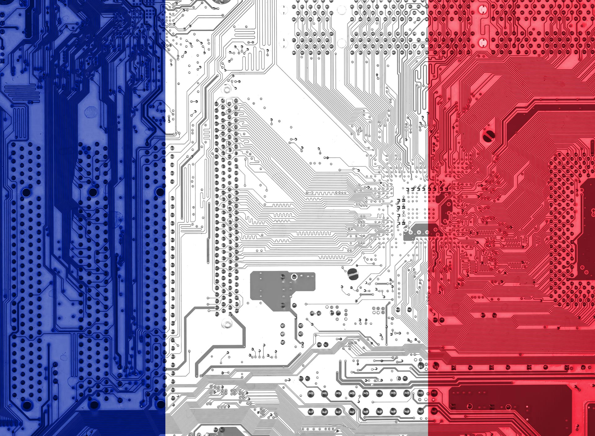 Entrepreneur is a French word: investigating the French tech ecosystem