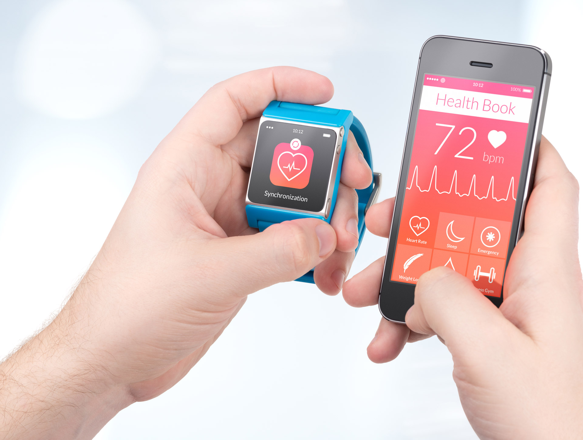 Continuous health monitoring is the future of healthcare, study finds