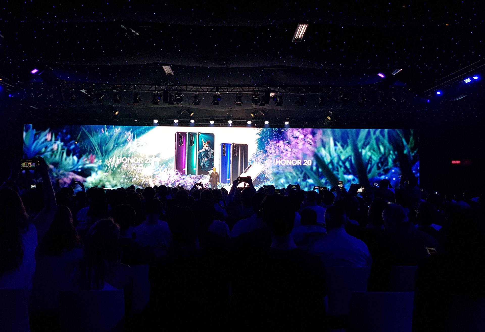 Honor 20's impressive specs fail to bolster Huawei's reputation