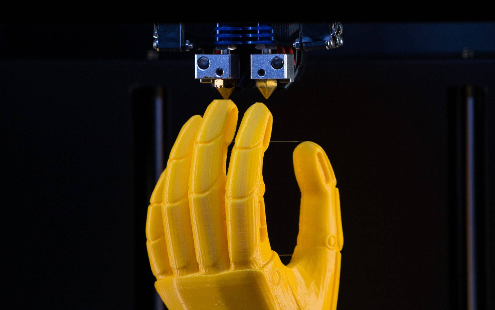 """""""Our goal is to build a very substantial business"""": Why HP is finally investing in 3D printing"""