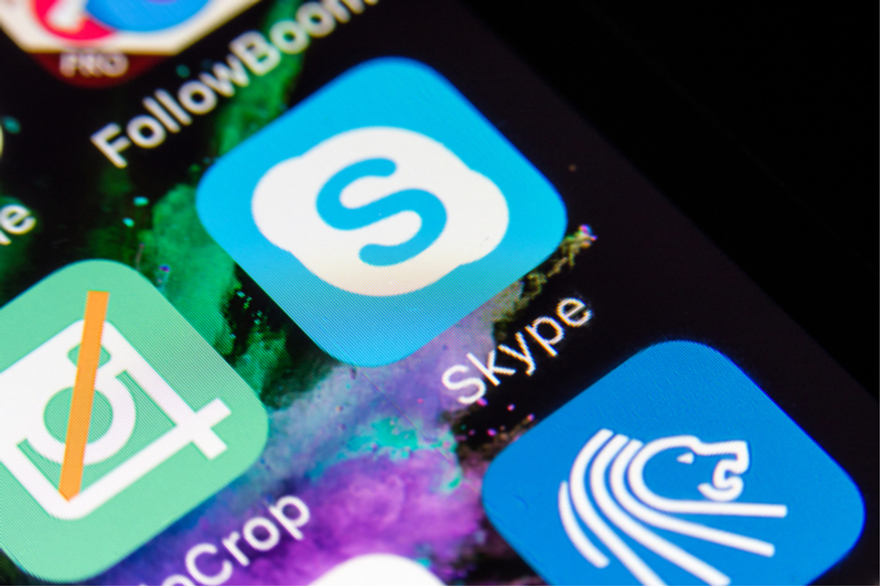 Skype VoIP service subject to telecoms regulation