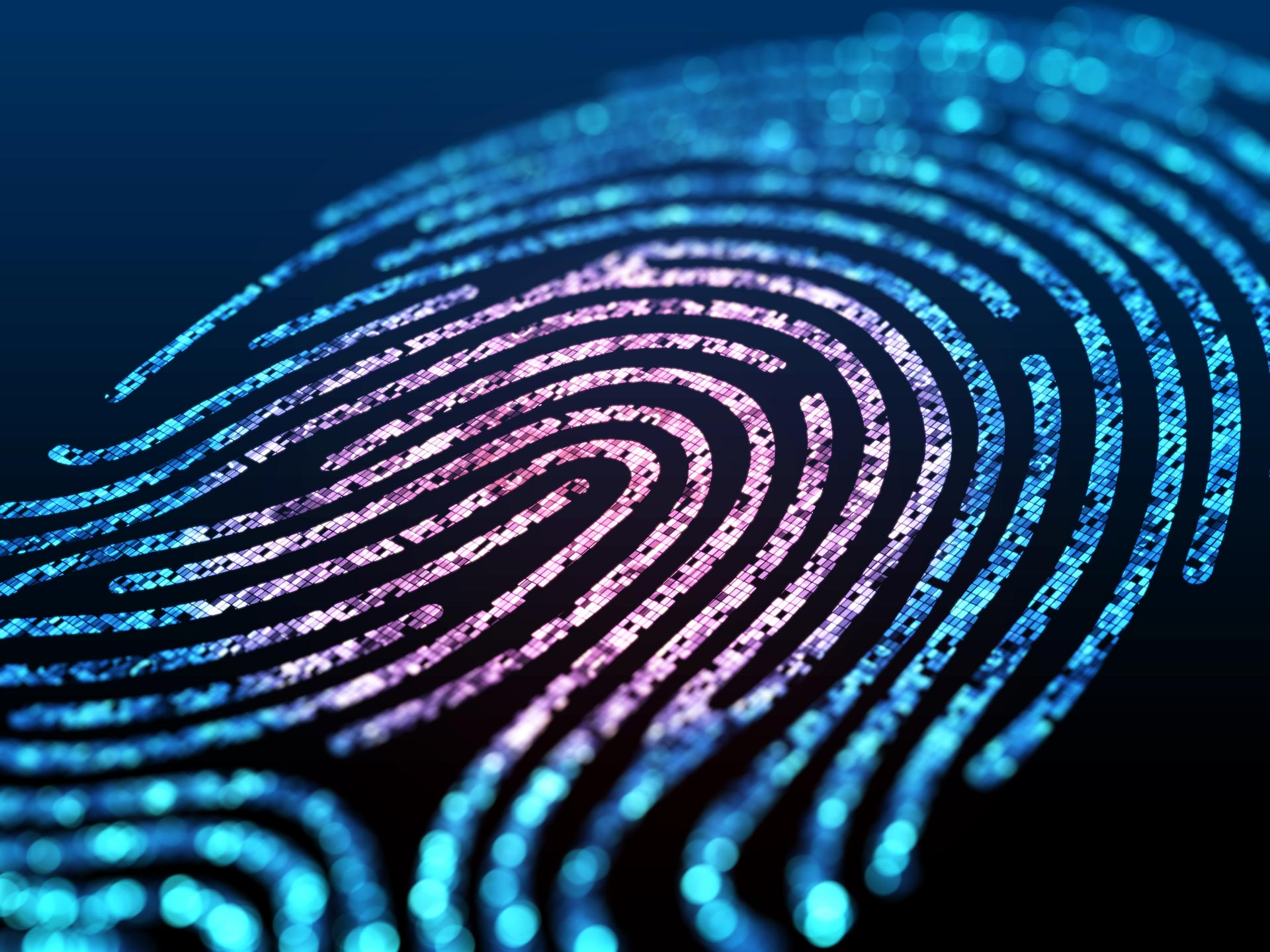 Smile and wave: The global race to biometric adoption