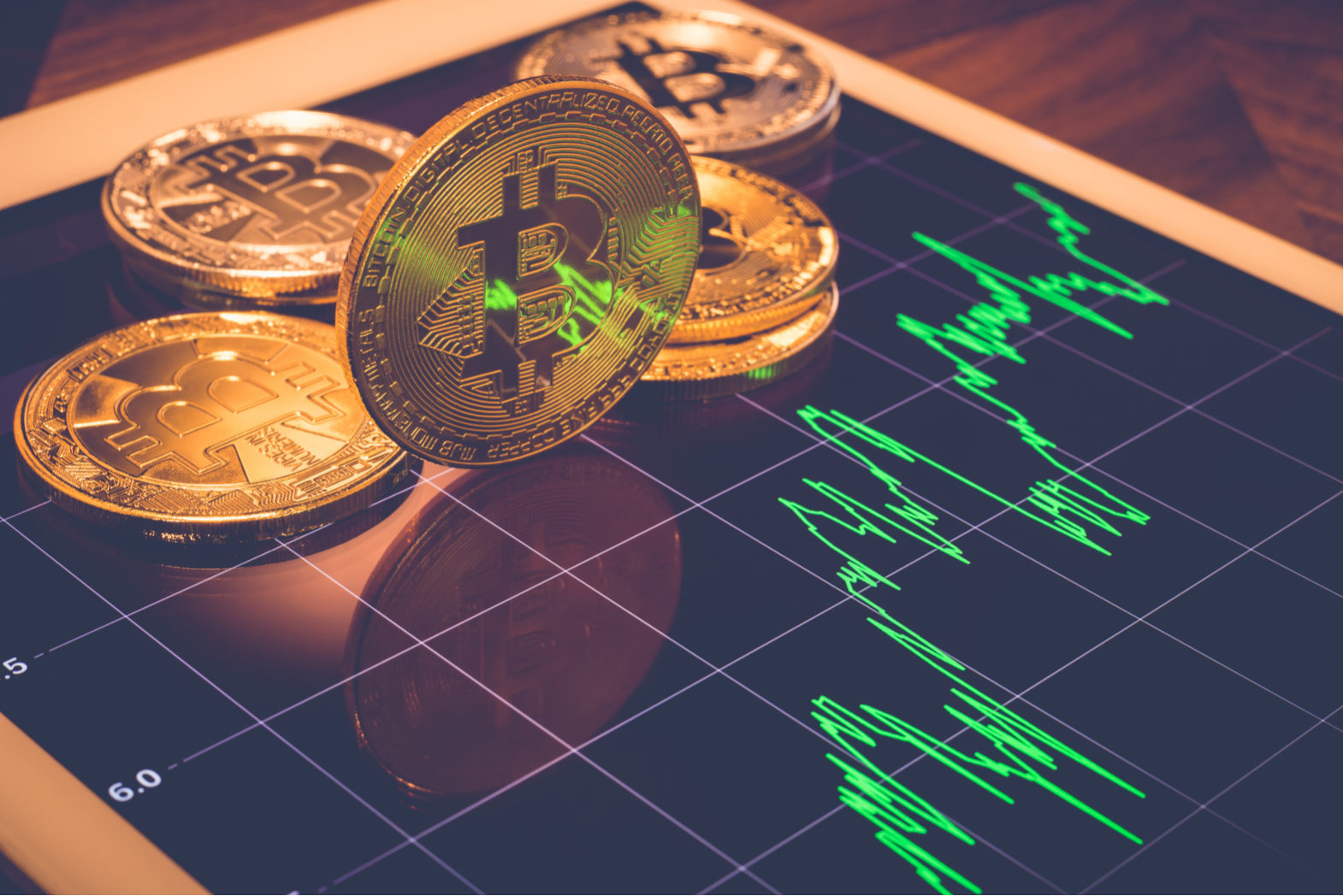Bitcoin price to rise in line with coronavirus spread: Expert