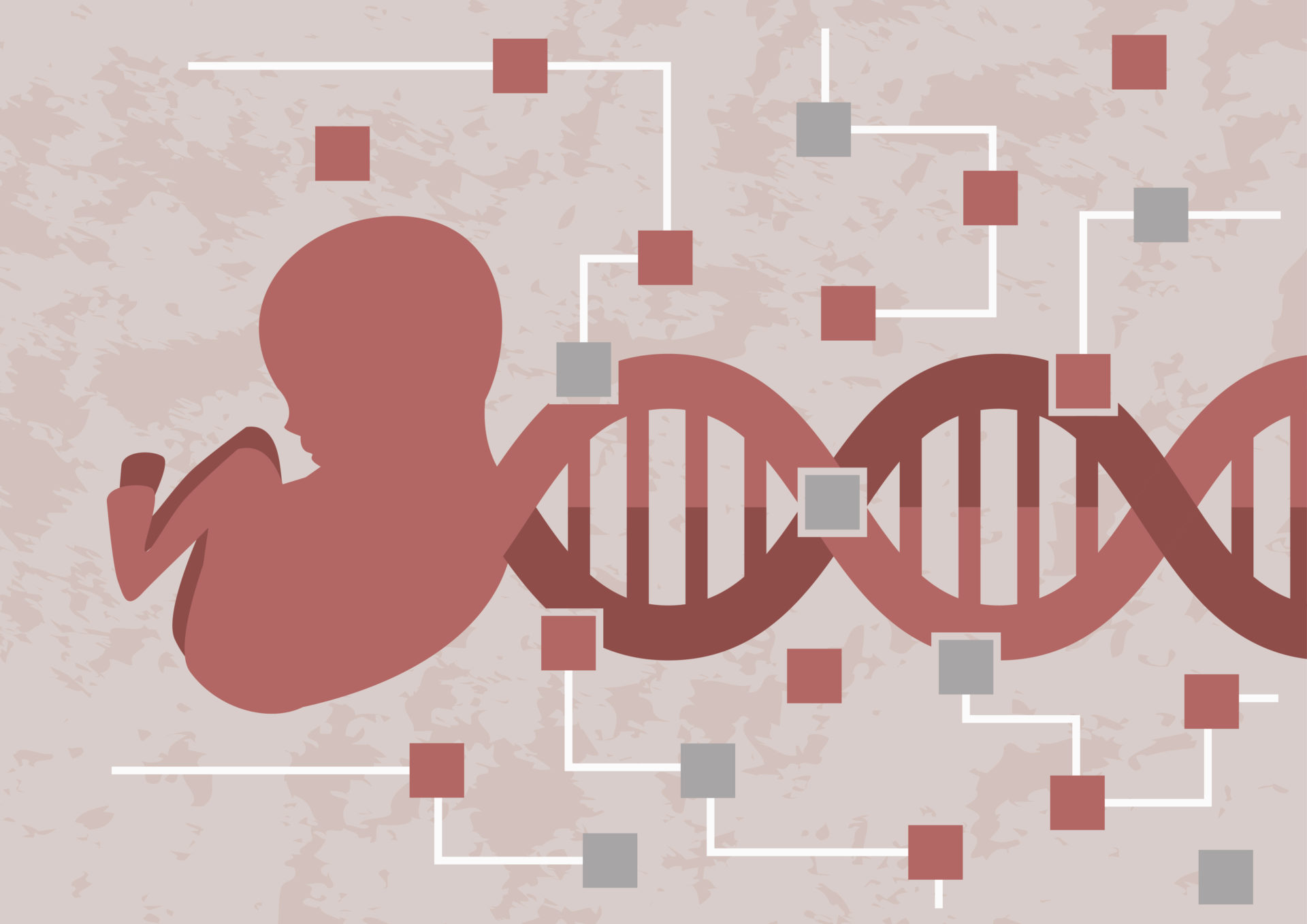 CRISPR babies: Controversial gene editing increases risk of early death, study finds