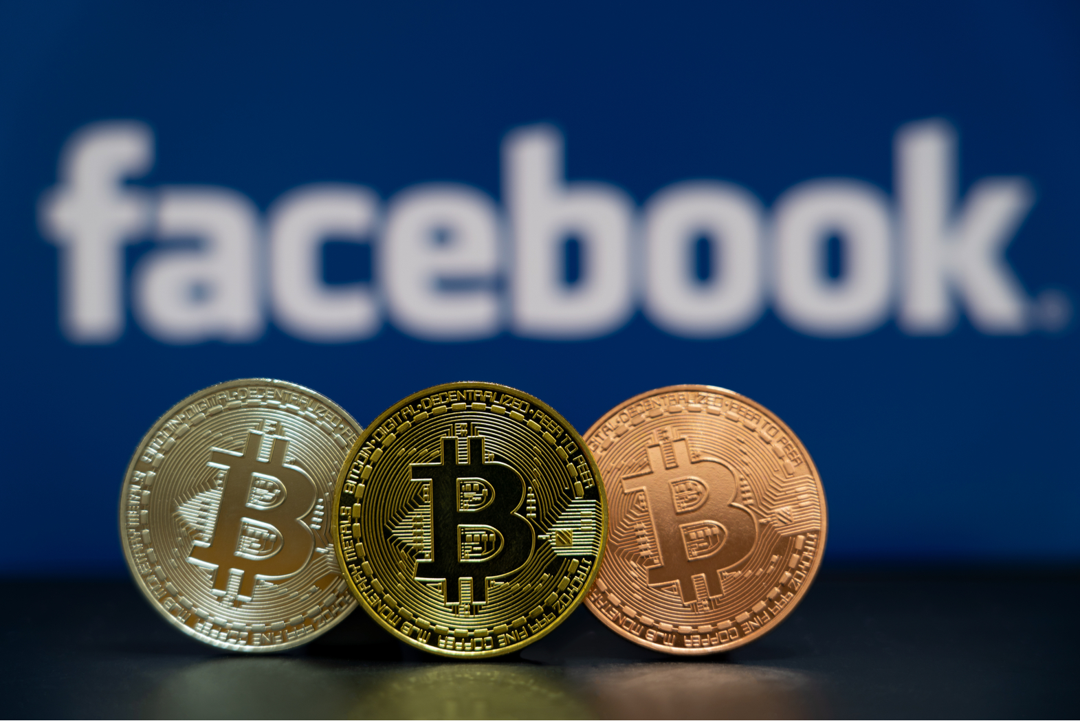 Facebook cryptocurrency launch: Is it time to buy Bitcoin again?