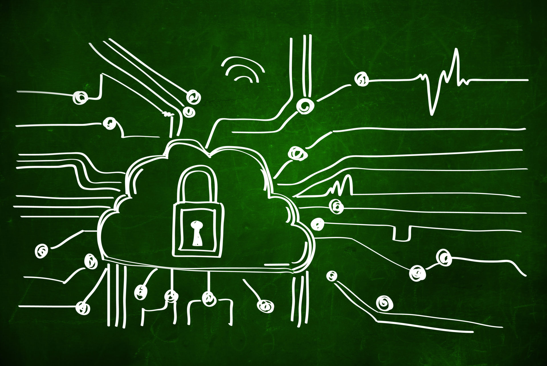 PCM data breach highlights risks of third-party cloud providers