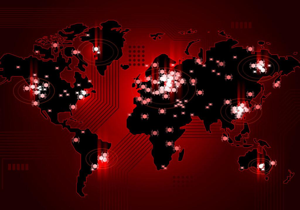 Battling state-sponsored cyber warfare with modern cybersecurity methods