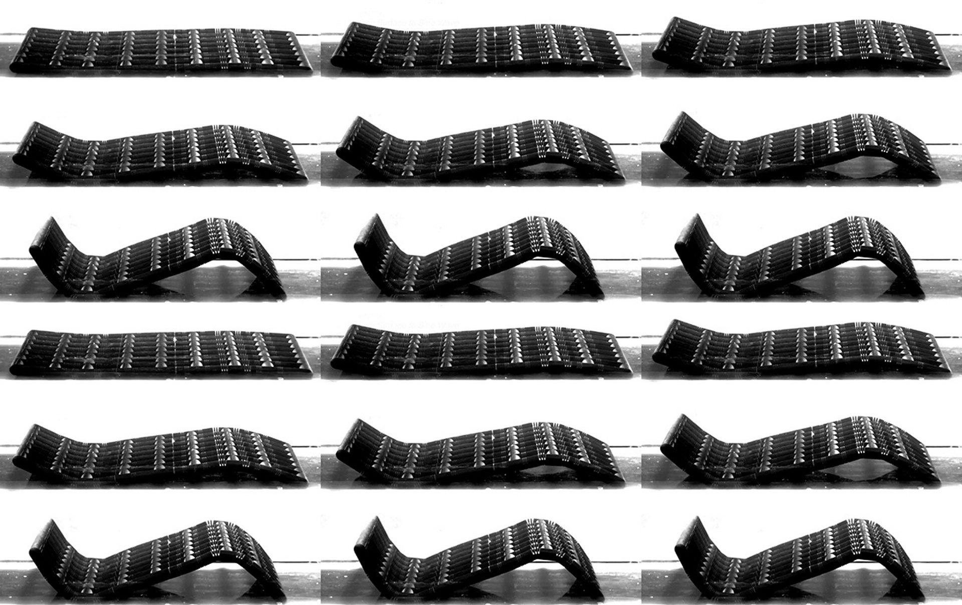 4D printing: The technology making self-repairing clothes a reality