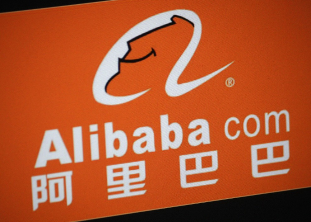 Alibaba in Middle East