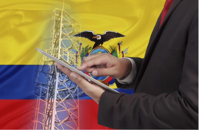 Ecuador telecom
