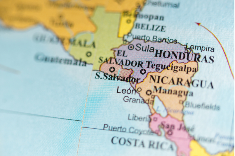 América Móvil operations in El Salvador are driving the highest M&A activity in a decade