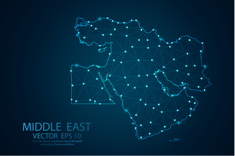 Digital disruption and the Middle East