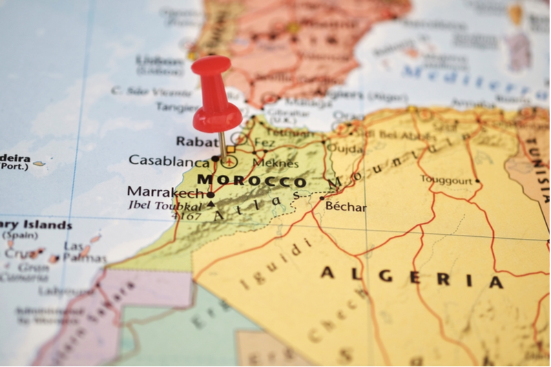 Mobile data will soon become Morocco's largest telecom revenue contributor