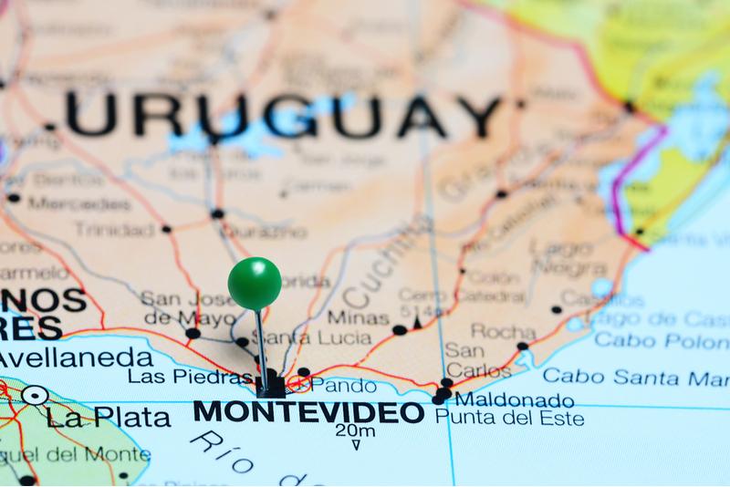 Uruguay telecoms 2019