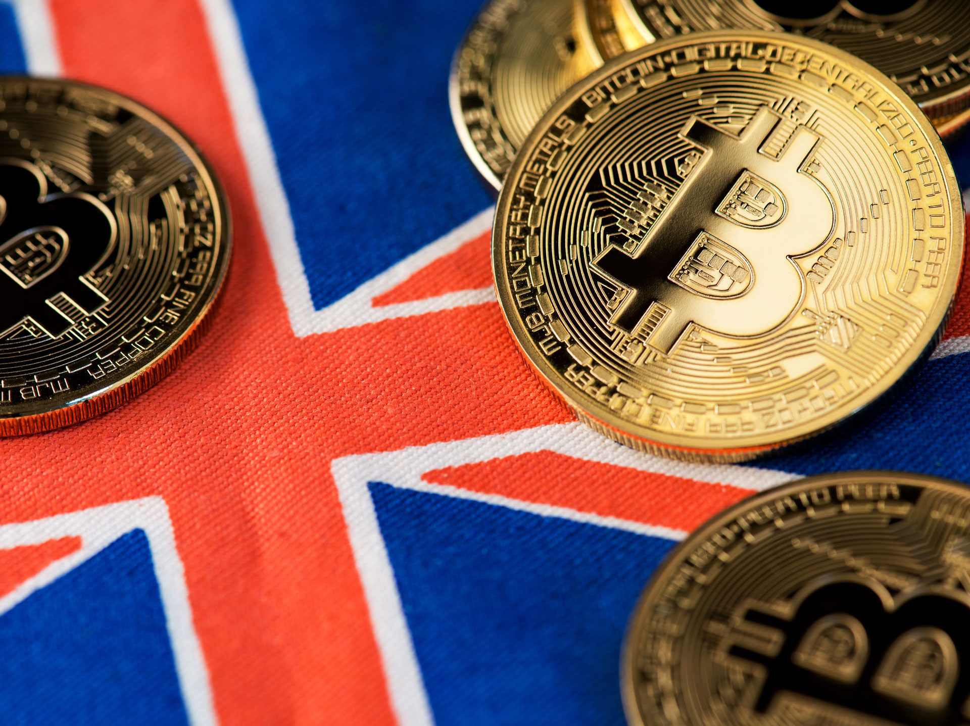 Cryptocurrencies key to post-Brexit economy: deVere CEO