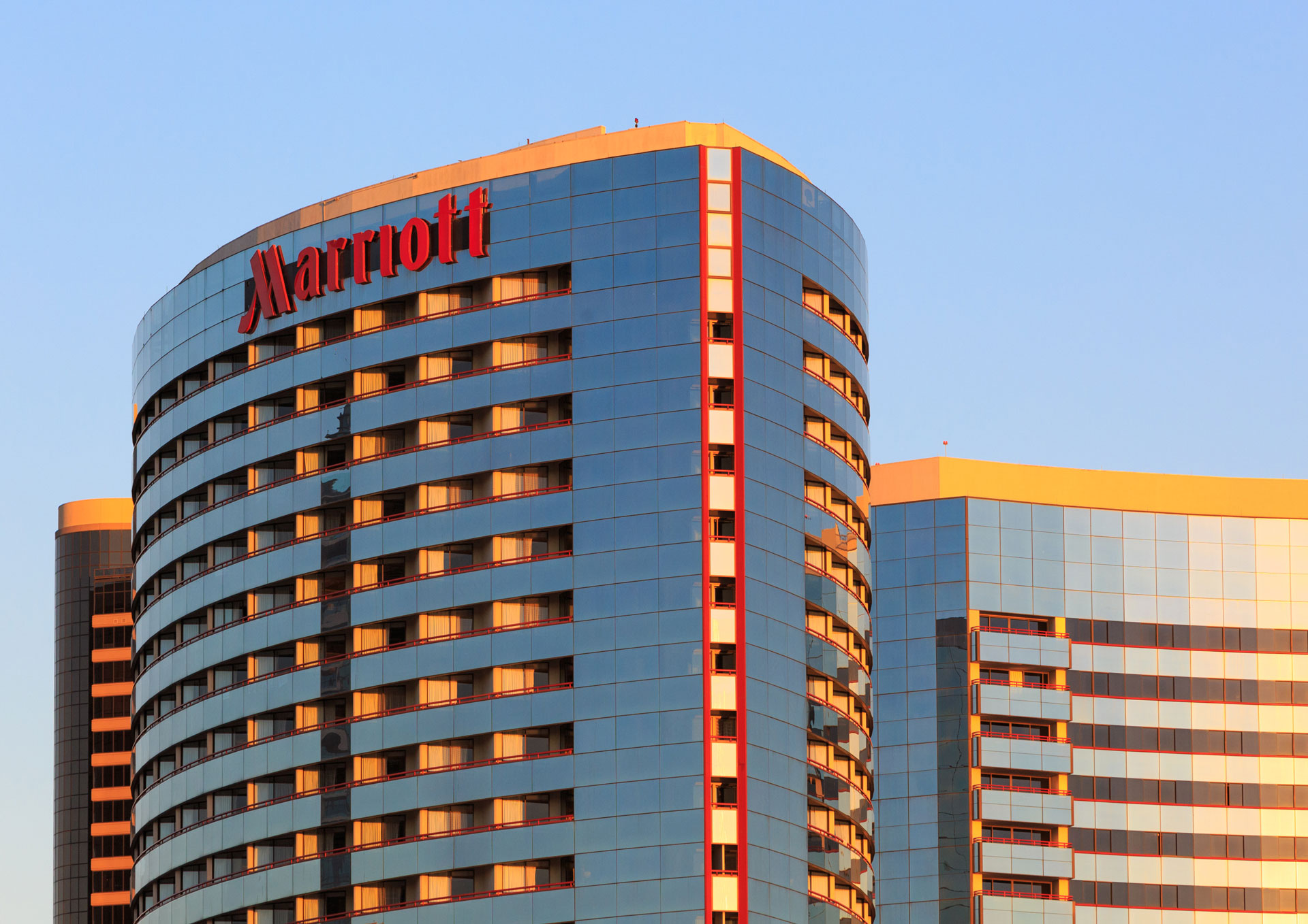 Marriott faces £99m fine for Starwood data breach